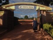 Agopal Hotel 2015-1