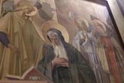 Abbey of  Monte Cassino Saint Benedict