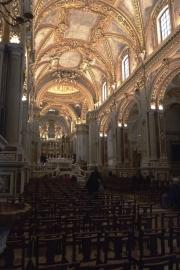 Abbey of  Monte Cassino Church