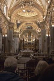 Abbey of  Monte Cassino Church Bill Johanna