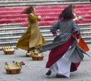 Monte Cassino Dancers