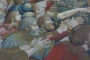Vatican Museum Tapestry
