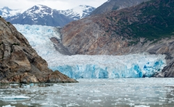 Tracy Arm Glacier Best 2015-21