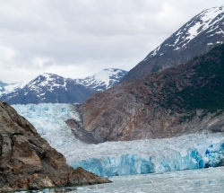 Tracy Arm Glacier Best 2015-22